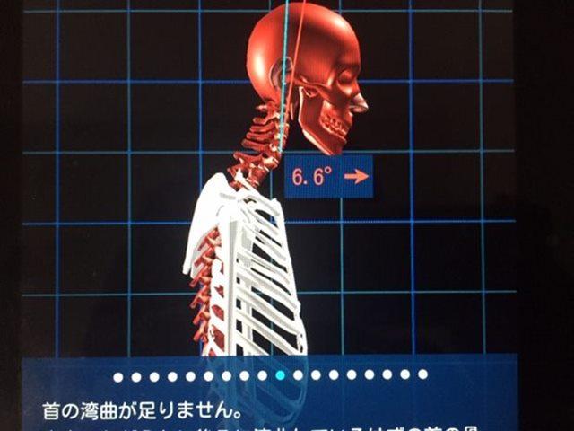 i-bodyの測定結果