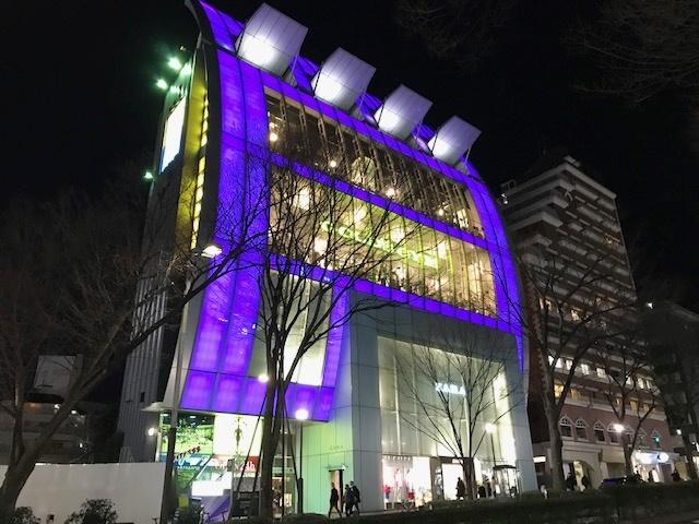 ゴールドジム原宿東京店